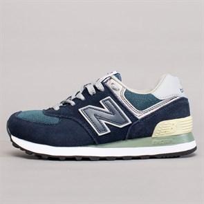 NB 574, Синий