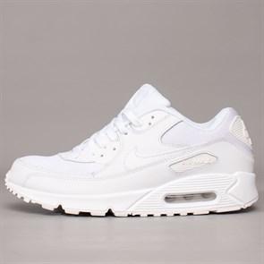 Air Max 90, Белый