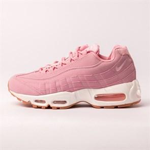 Air Max 95, Розовый Белый